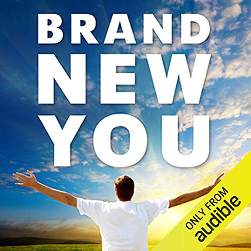 Exclusive to Audible! Are there aspects of your life you would like to change? Do you want to feel like the best version of yourself? Brand New You is designed to make you feel motivated and inspired to take the steps you need to change your life and...