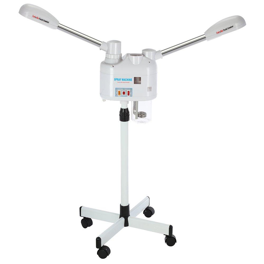 Anself Facial Steamer Machine Spa Salon Tool for Ozone Skin Cleaning Equipment, 750W W2239