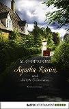 Agatha Raisin und die tote Urlauberin: Kriminalroman (Agatha Raisin Mysteries 6) (German Edition)