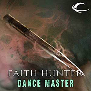Dance Master Audiobook