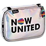 Estojo Box, Clio, Now United, Holográfico,