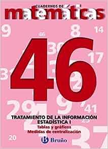 Estadistica I. Tablas y graficos (Cuadernos De Matematicas) (Spanish