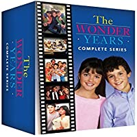 The Wonder Years: Complete Series on DVD