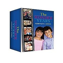 The Wonder Years (New Slipcase*)(22dvd)