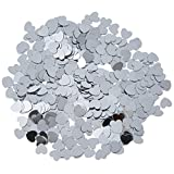 Beistle 50622-S Fanci-Fetti Hearts Party Decorations