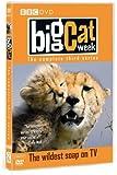 Big Cat Week - Series 3 [DVD]