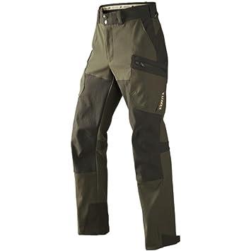Harkila Pro Hunter EXTENDIDA Pantalones Caza Verde / Sombra ...