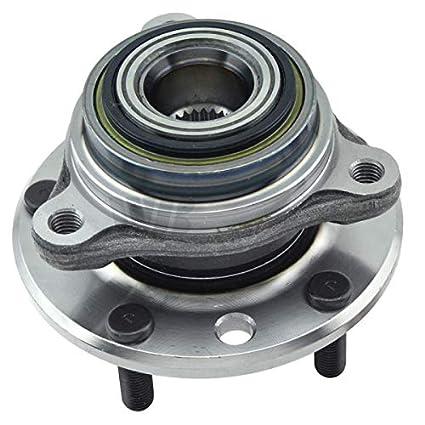 Amazon com: WJB WA513013 - Wheel Hub Bearing Assembly - Cross
