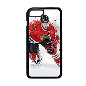 Clear Phone Case For Children For Apple Iphone 6 Print With Chicago Blackhawks 1 Choose Design 1