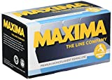 Maxima Fishing Line Leader Tying Kits, Chameleon, 3-40-Pound