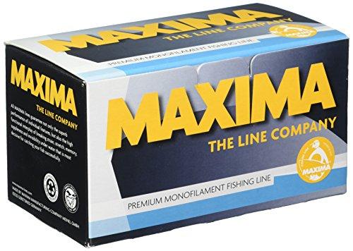 Maxima Fishing Line Leader Tying Kits, Chameleon, 3-40-Pound