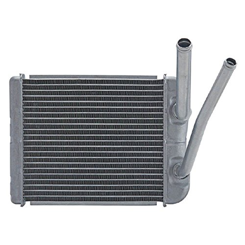Gmc Safari Hvac Heater - Koolzap For 96-05 Chevy Astro & Safari Van 4.3L V6 Front HVAC Heater Core Aluminum 52474642