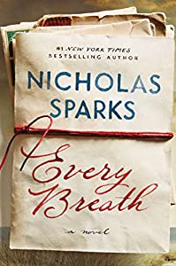 Nicholas Sparks (Author)  Buy new: $12.99