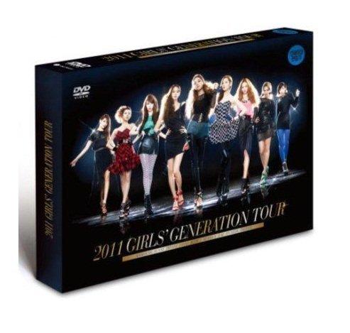 Kpop SNSD GIRLS GENERATION Region product image