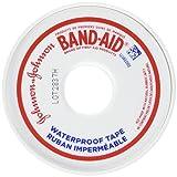 Band-Aid Waterproof Tape, 40g