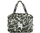 Herschel Supply Co. Strand, Frog Camo Review