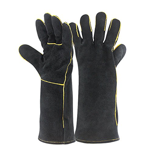 The 8 best gloves for welders