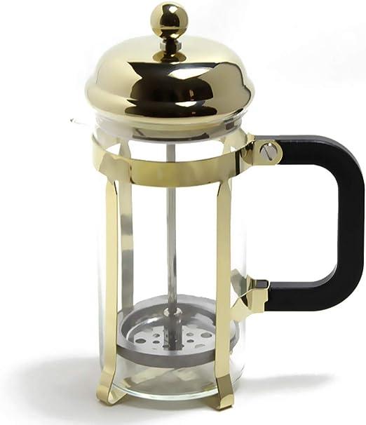 FYHKF Cafeteras de émbolo Cafetera Francesa a presión Cafetera ...