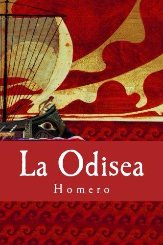 La Odisea Resumen Y Análisis Del Canto Iv