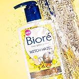 Bioré Witch Hazel Pore Clarifying Acne Face