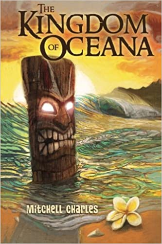 Image result for the kingdom of oceana book