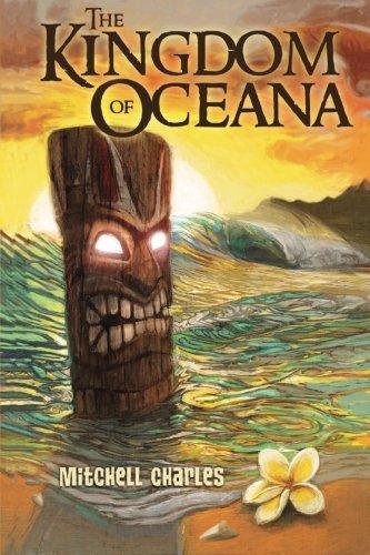 Download The Kingdom of Oceana (Volume 1) ebook