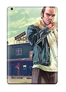Best 1378572I99303667 Defender Case With Nice Appearance (grand Theft Auto V) For Ipad Mini