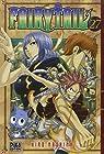 Fairy Tail, tome 27 par Mashima