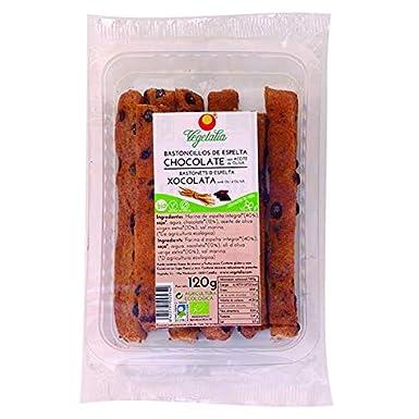 Vegetalia, Barrita y granola - 120 gr.: Amazon.es: Alimentación y ...