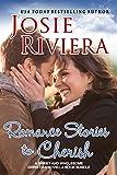 Romance Stories To Cherish: A Sweet And Wholesome Christian Novella Book Bundle