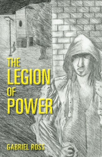 Download The Legion of Power pdf epub