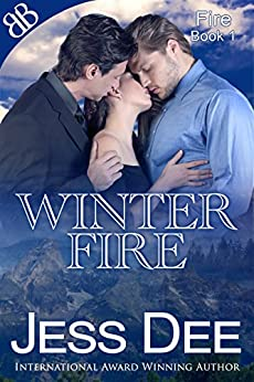 Winter Fire by [Dee, Jess]