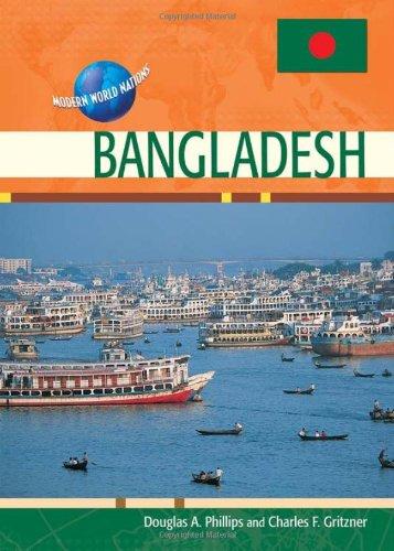 Bangladesh (Modern World Nations (Hardcover))