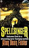 Spellsinger 1 (Orbit Books)
