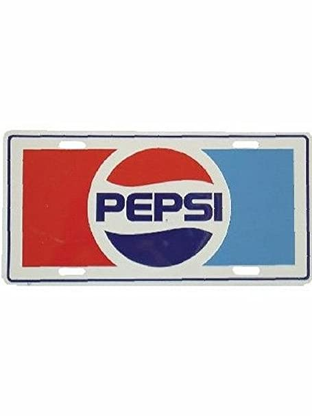 Auto Cartel Pepsi: Amazon.es: Hogar