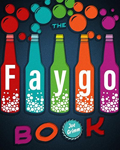 The Faygo Book (Painted Turtle) by Joe Grimm