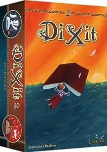 Dixit 2 Expansion Set