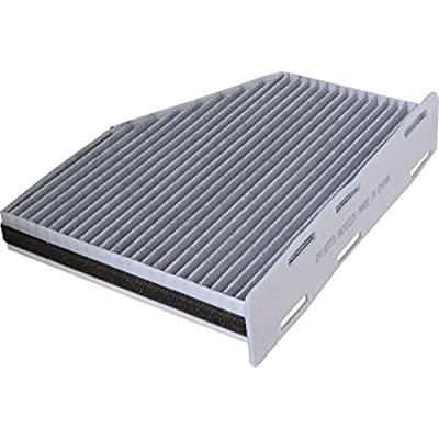 FRAM CF10373 Fresh Breeze Cabin Air Filter: Automotive