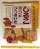 松永製菓 しるこサンドさつまいも 100g×16袋