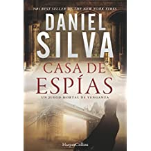 Casa de espías (Suspense / Thriller) (Spanish Edition)