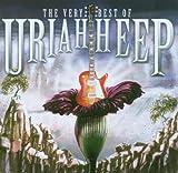 Very Best of by Uriah Heep