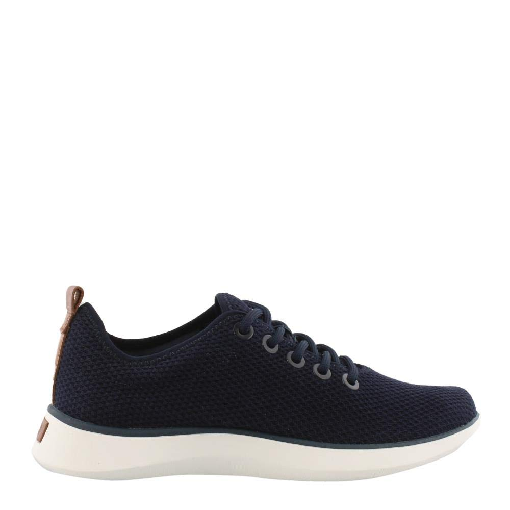 Navy Dr. Scholl's Women's, Freestep Lace Up