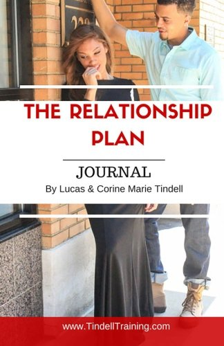 The Relationship Plan: A Journal