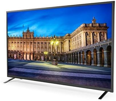 TD Systems - Televisores Led Full HD 60 Pulgadas K60DLT7F (Resolución 1920x1080/ HDMI x3/ VGA x1/ USB Reproductor y Grabador) TV, Televisiones HD (Reacondicionado Certificado): Amazon.es: Electrónica