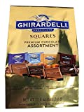 Ghirardelli Gold Assorted 4 Flavors, 22.82 oz