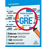 Verbal Insights on the GRE General Test (Test Prep Series Book 5)