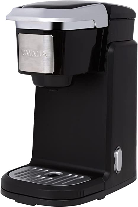 Amazon.com: tayama ac-507 K single-serve Coffeemaker, color ...