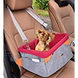 Pet Booster, Legendog Travel Pet Car Seat Carrier, Pet Carrier For Dogs