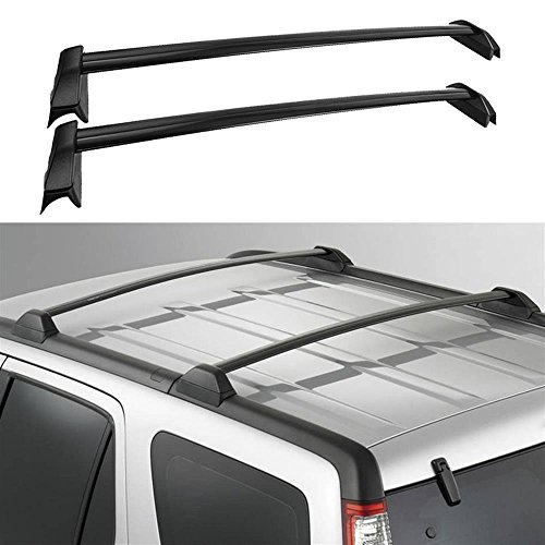 AUXMART Roof Rack Cross Bars for 2002–2006 Honda CR-V