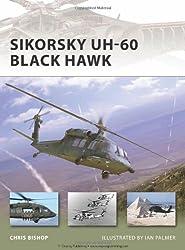 New Vanguard 116: Sikorsky UH-60 Black Hawk (New Vanguard)